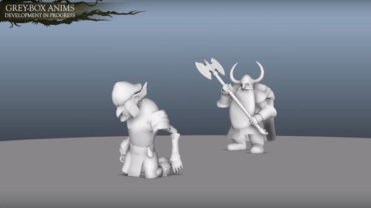 Introducing Dwarven Units in Total War: Warhammer