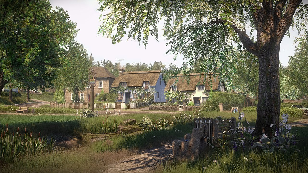 Everybody's Gone to the Rapture Launch Trailer - 2015-08-04 16:50:49