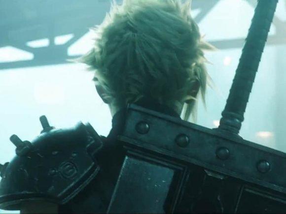 Will Anyone Actually Like Final Fantasy VII Remake? 3