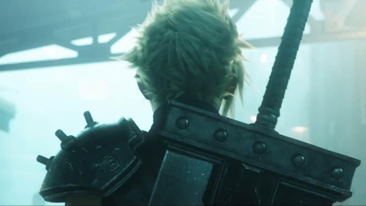 Will Anyone Actually Like Final Fantasy VII Remake? 2