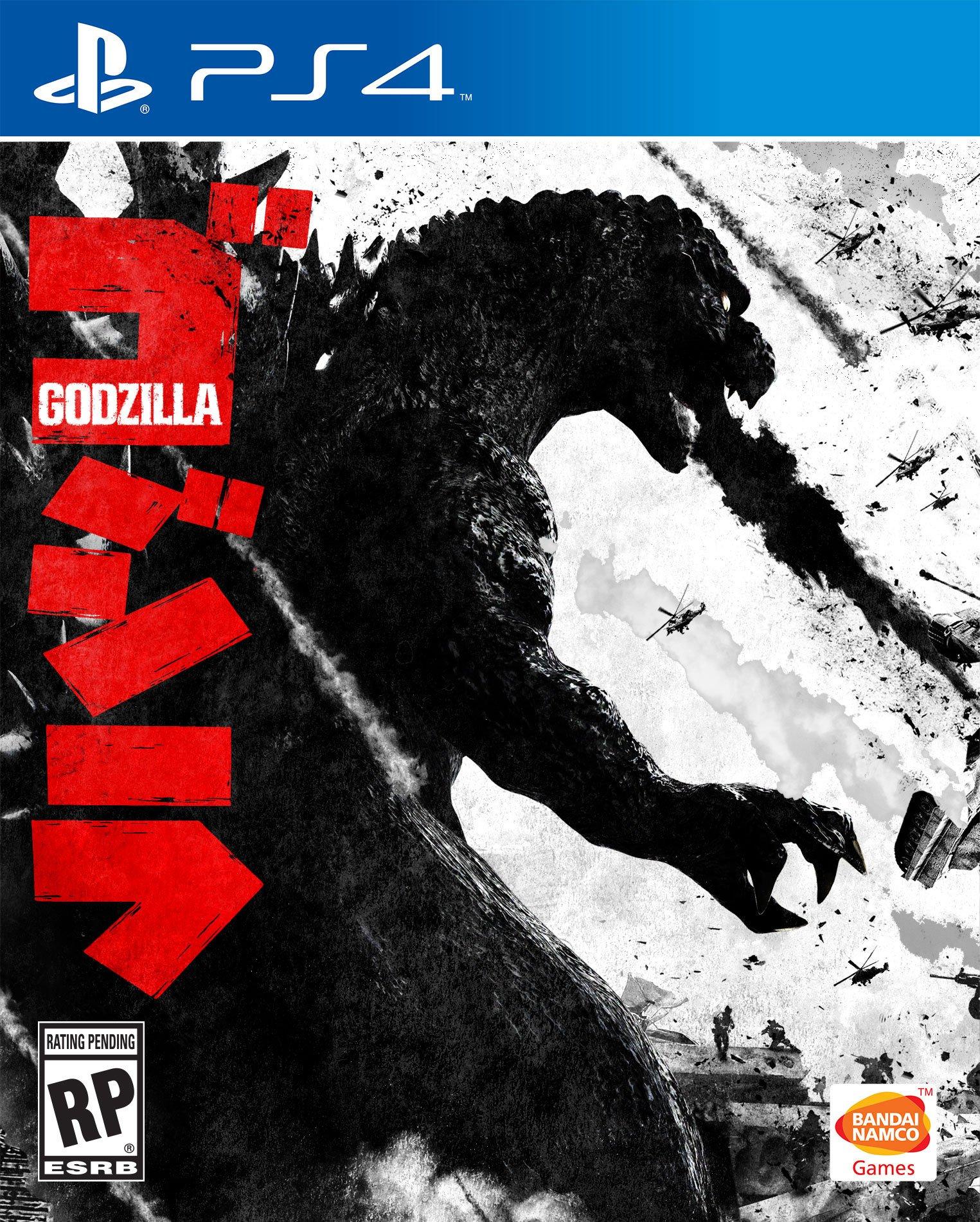 Godzilla (PS4) Review 2