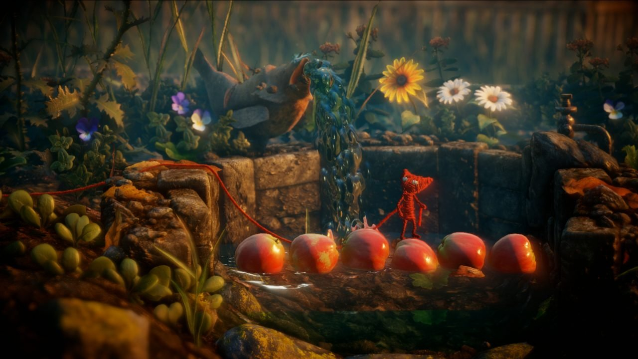 Coldwood Follows Their Passion With Unravel