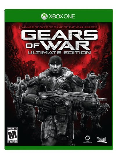 Gears of War: Ultimate Edition (Xbox One) Review 5