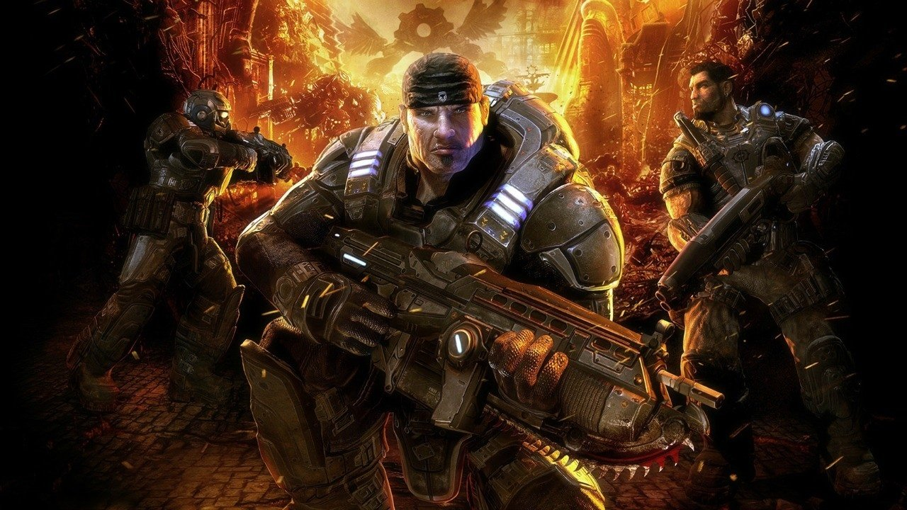 Gears of War: Ultimate Edition (Xbox One) Review 7