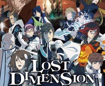 Lost Dimension (PS Vita) Review