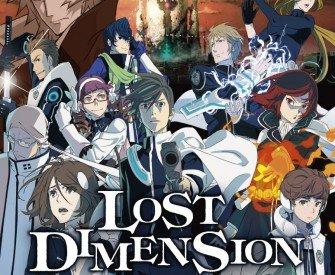 Lost Dimension (PS Vita) Review 10