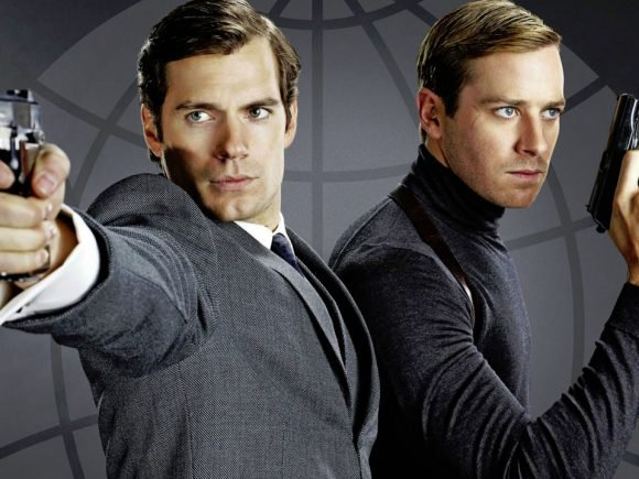The Man from U.N.C.L.E. (Movie) Review 6