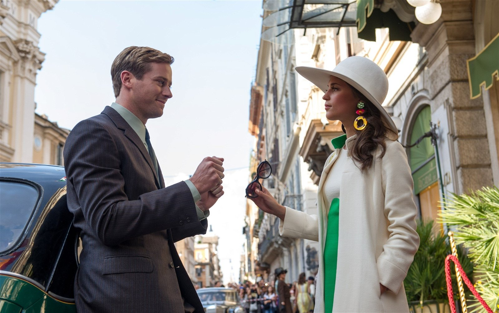 The Man From U.n.c.l.e. (2015) Review 4