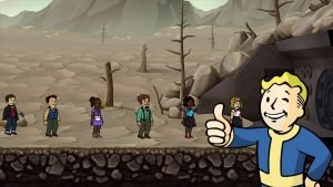 Fallout Shelter Now On Android - 2015-08-13 09:15:14