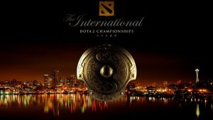 $18 Million Dota 2 Main Event Begins Today - 2015-08-03 17:10:14