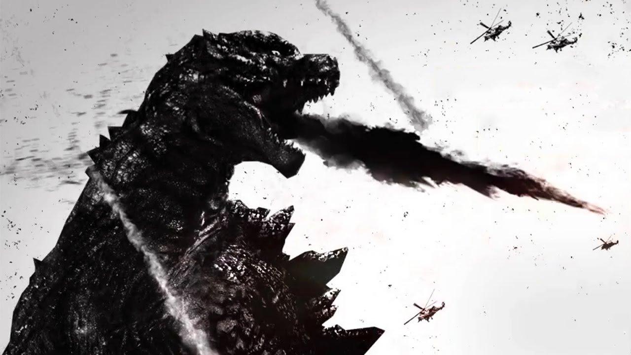Godzilla (PS4) Review 1