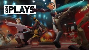 Let's Play: Disney Infinity 3.0