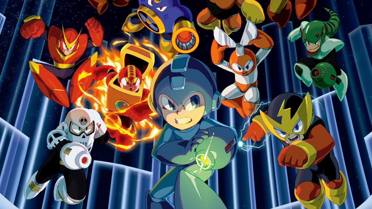 Mega Man Legacy Collection (Xbox One) Review 6
