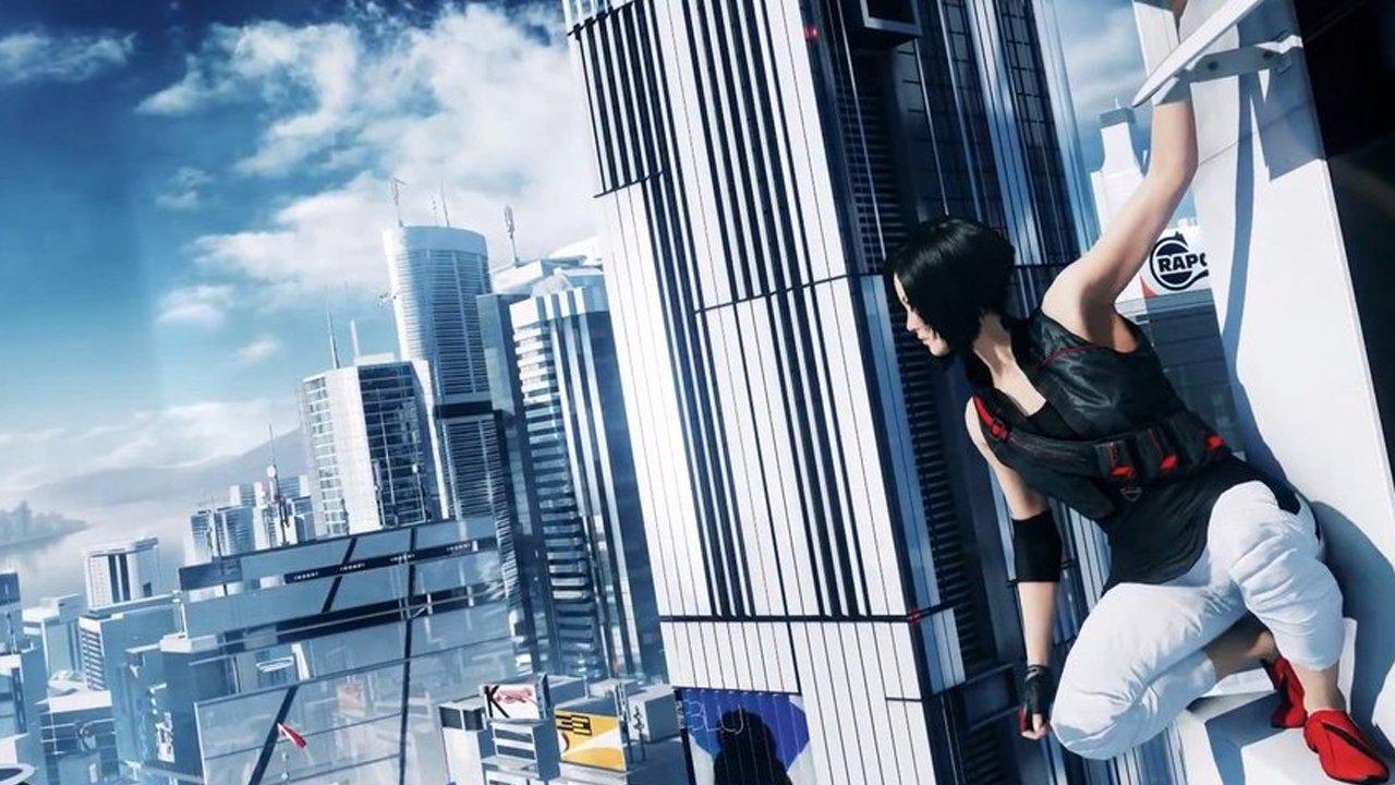 Hi-Rez Mirror's Edge: Catalyst Gameplay Trailer Released - 2015-08-13 09:12:40