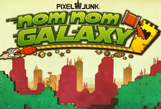 Nom Nom Galaxy (PC) Review