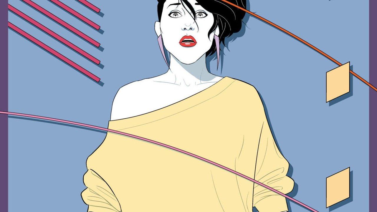 Phonogram: The Immaterial Girl (Comic) Review 5