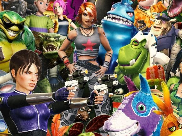 Rare Replay (Xbox One) Review 6