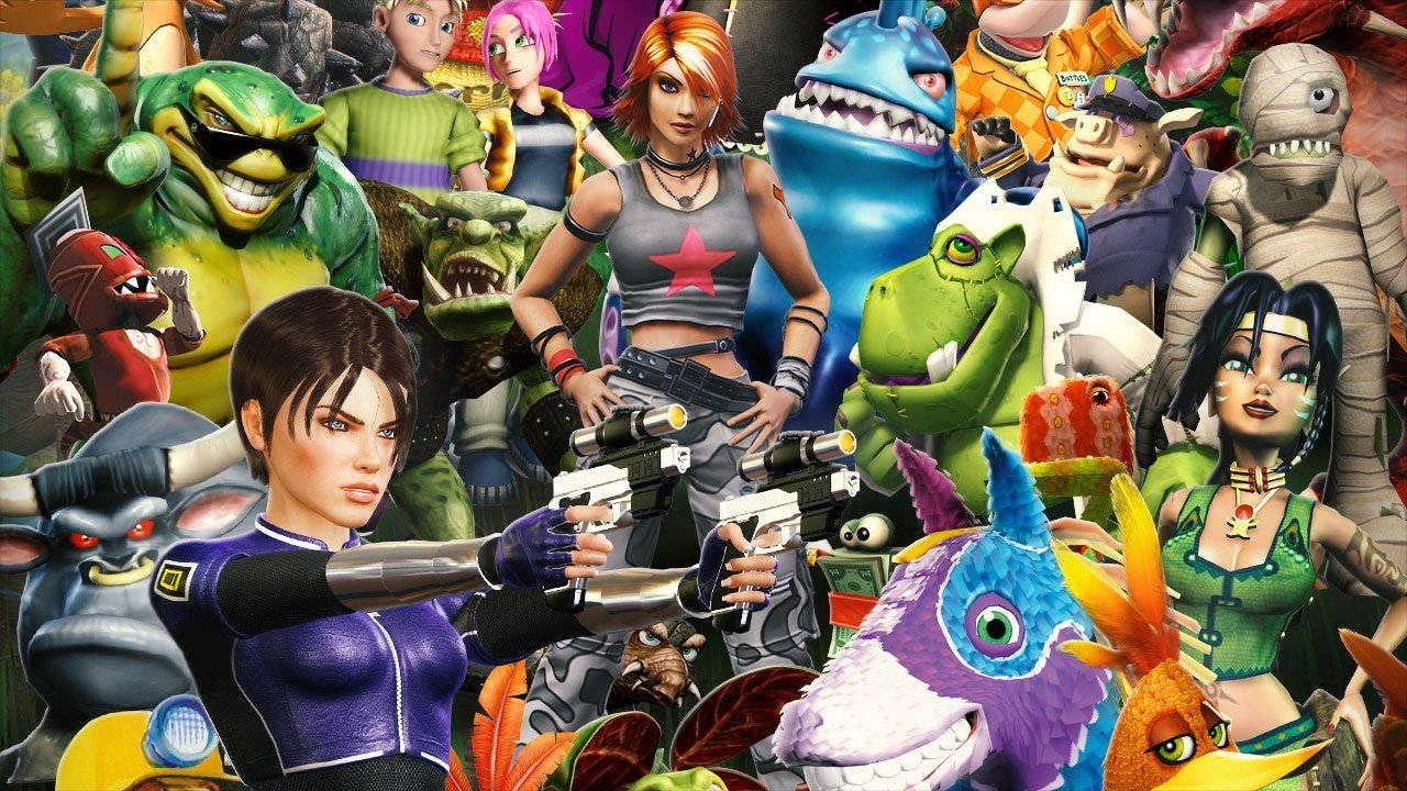 Rare Replay (Xbox One) Review 5