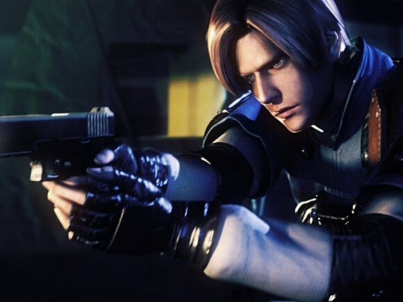 Resident Evil 2 Remake Offical - 2015-08-12 11:30:39