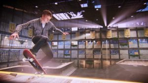 Tony Hawk Pro Skater 5: Meet the Skaters - 2015-08-27 12:51:28