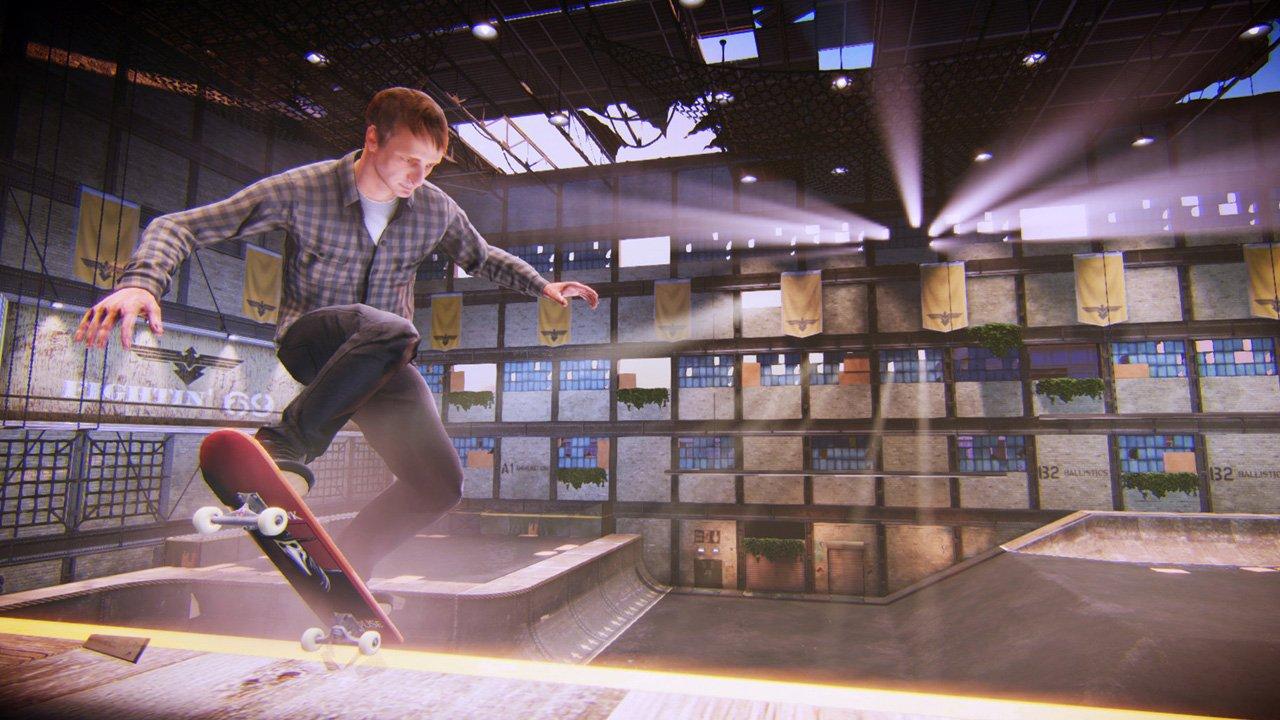 Tony Hawk Pro Skater 5: Meet the Skaters - 2015-08-27 12:51:28