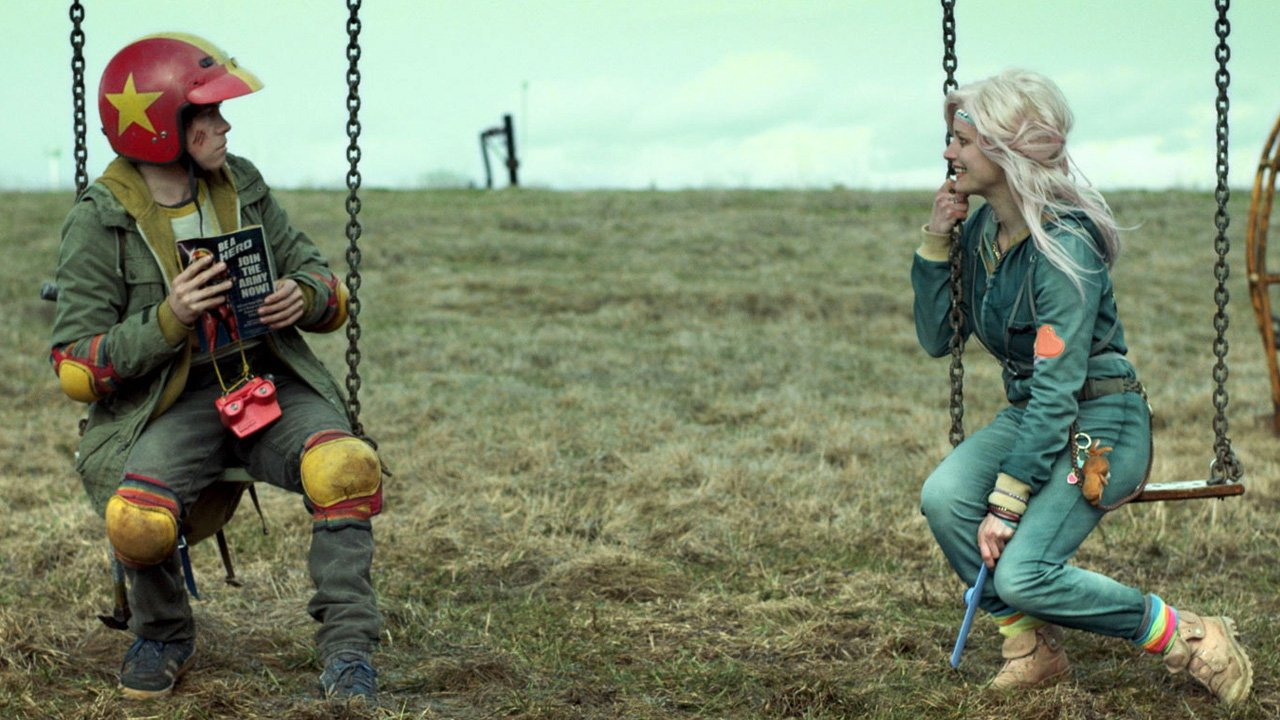 Turbo Kid (2015) Review 9