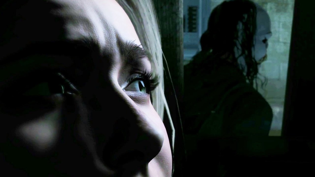 Until Dawn (PS4) Review 7