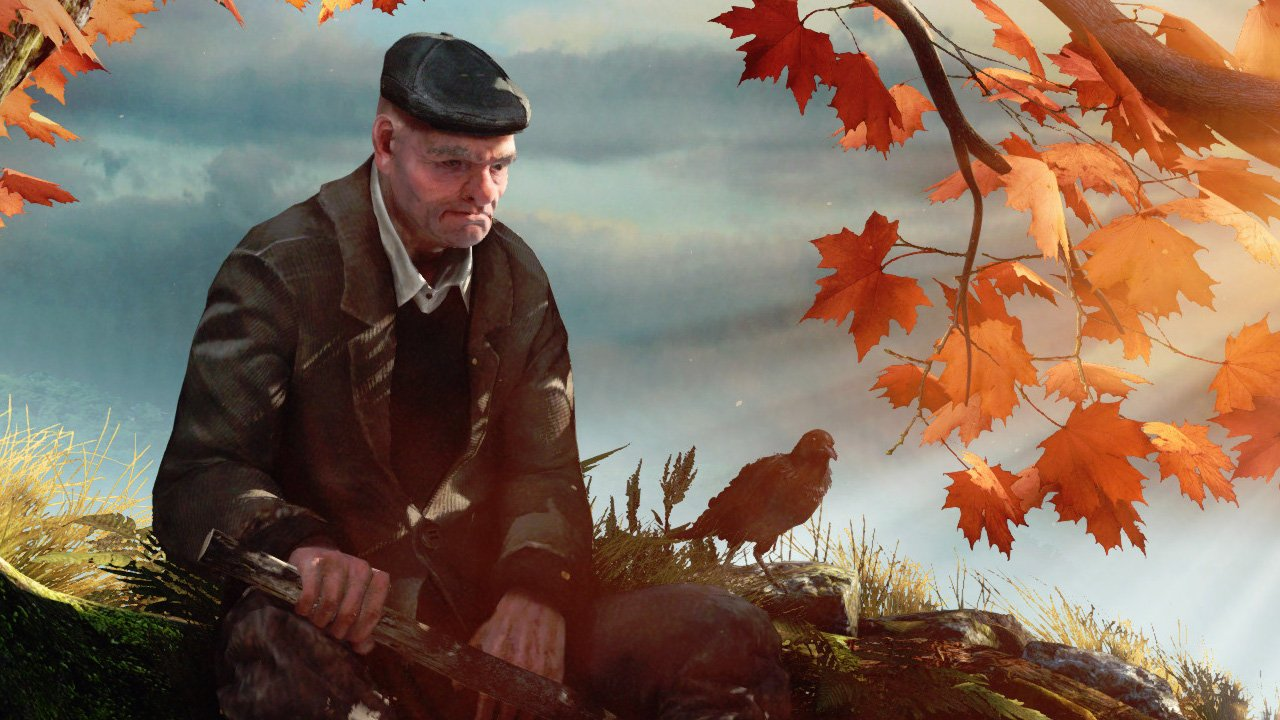 The Vanishing of Ethan Carter (PS4) Review 5