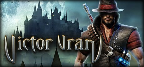 Victor Vran (PC) Review 4