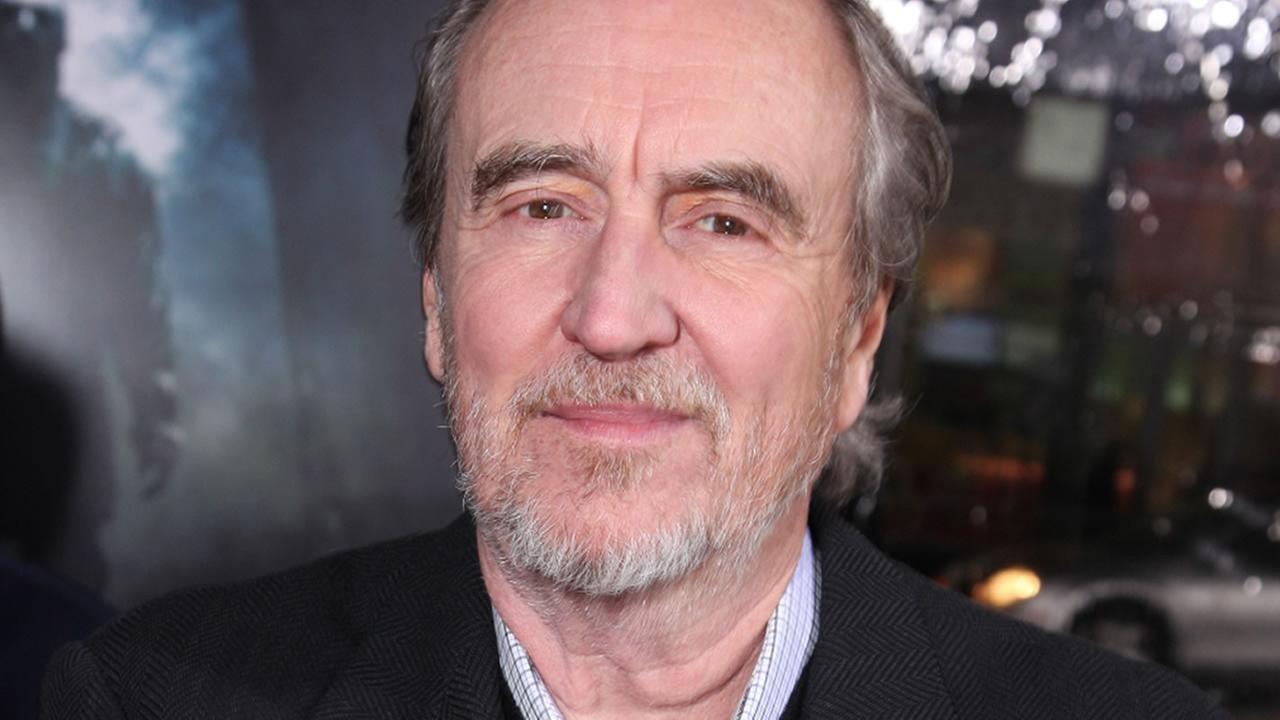 Horror Legend Wes Craven Dies at 76
