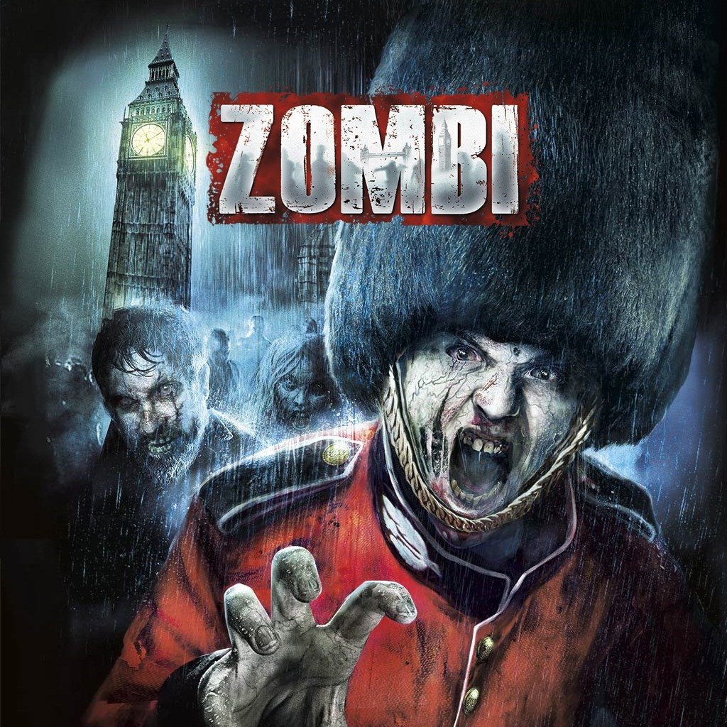 Zombi (PS4) Review 5