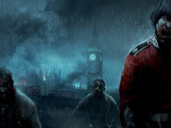 Zombi (PS4) Review 6