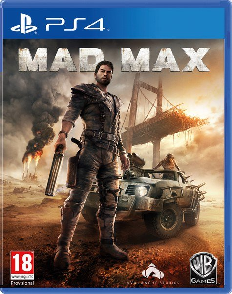 Mad Max (PS4) Review 6