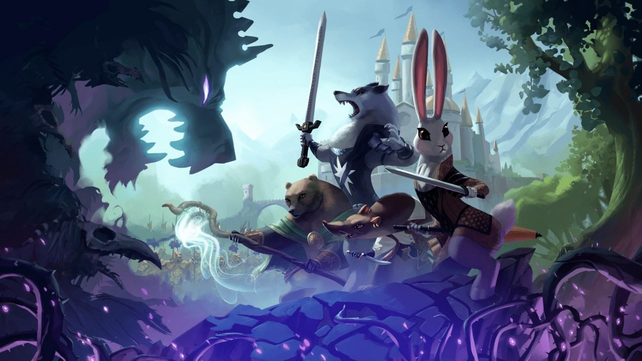 Armello (PC) Review 6