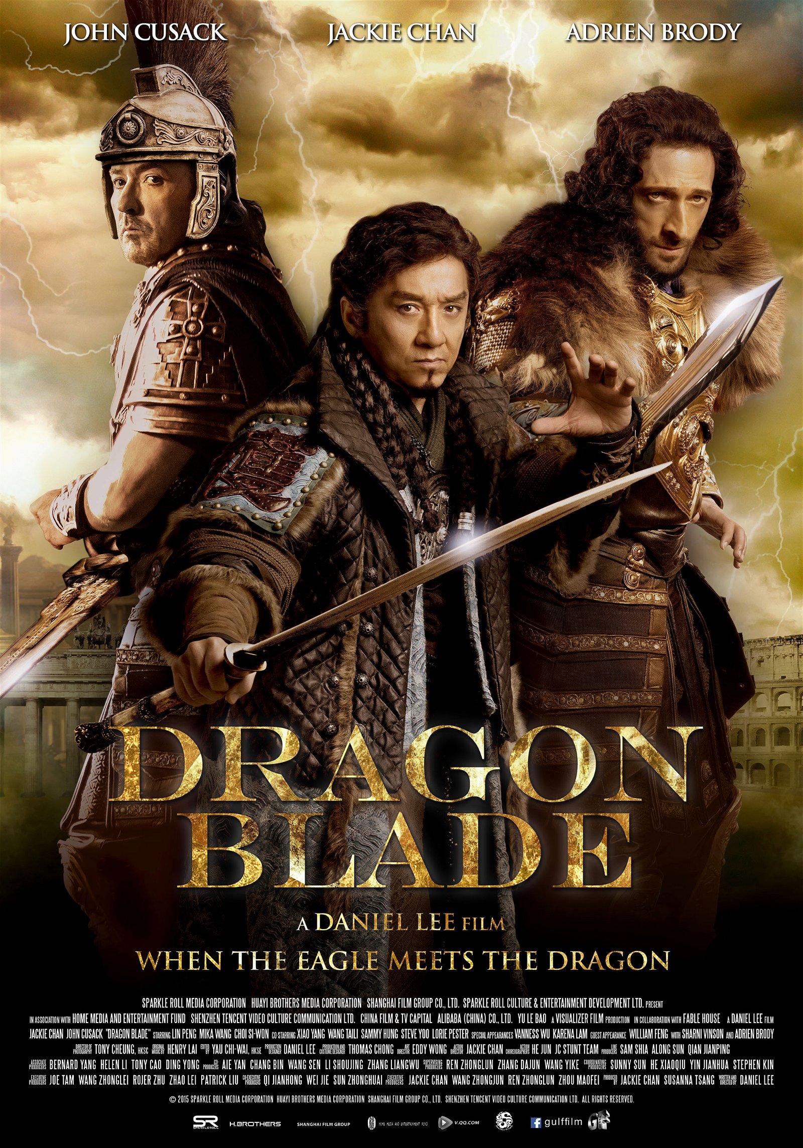 Dragon Blade (Movie) Review 6
