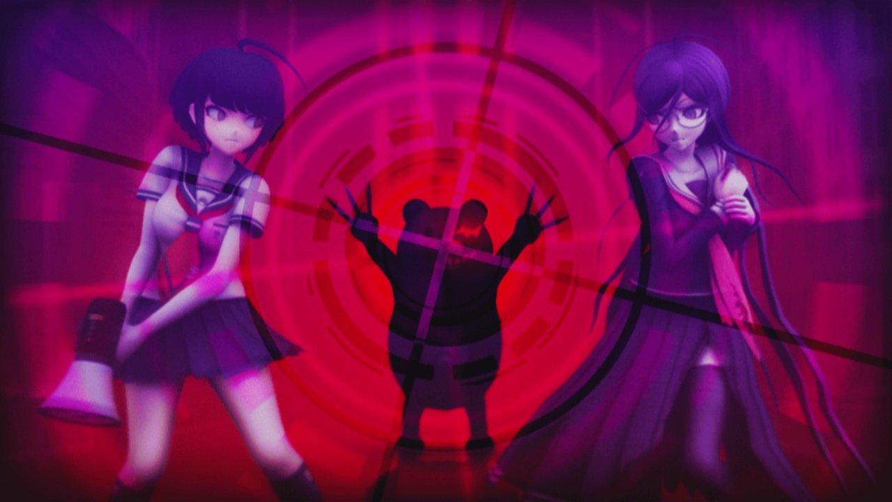 Danganronpa Another Episode: Ultra Despair Girls (PS Vita) Review 5