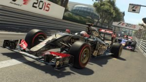 F1 2015 (PS4) Review