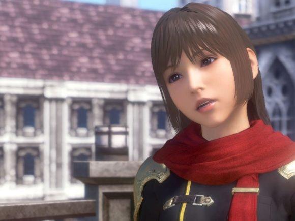 Final Fantasy Type-0 HD (PC) Review 7