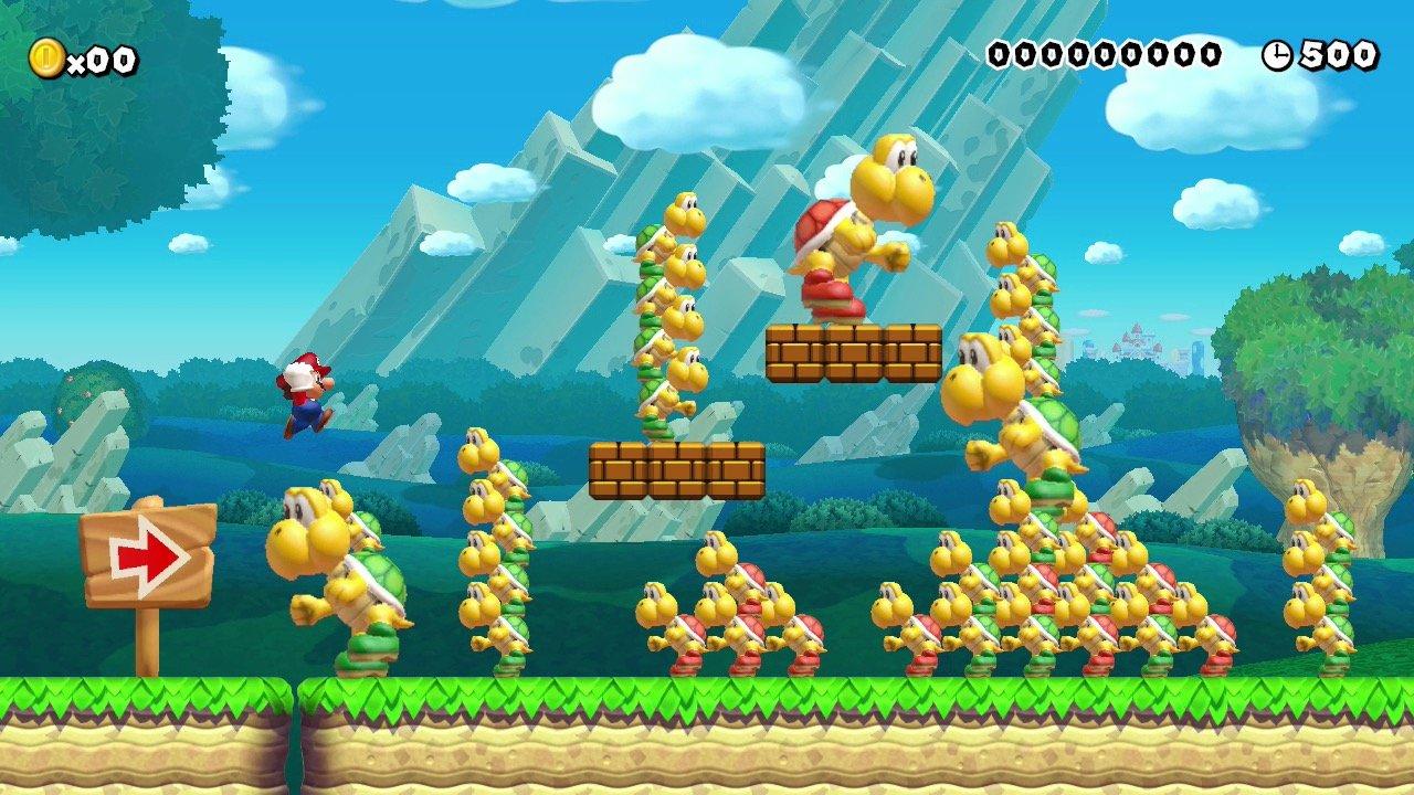 Facebook-And-Nintendo-Organized-A-Super-Mario-Maker-Hackathon