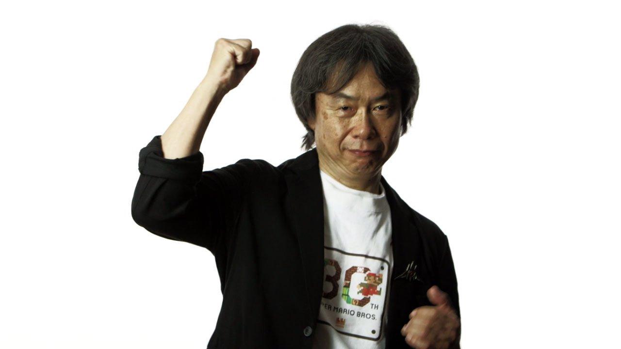 Miyamoto Answers Fans and Sheds Light on Many Mario Myths - 2015-09-10 17:16:24