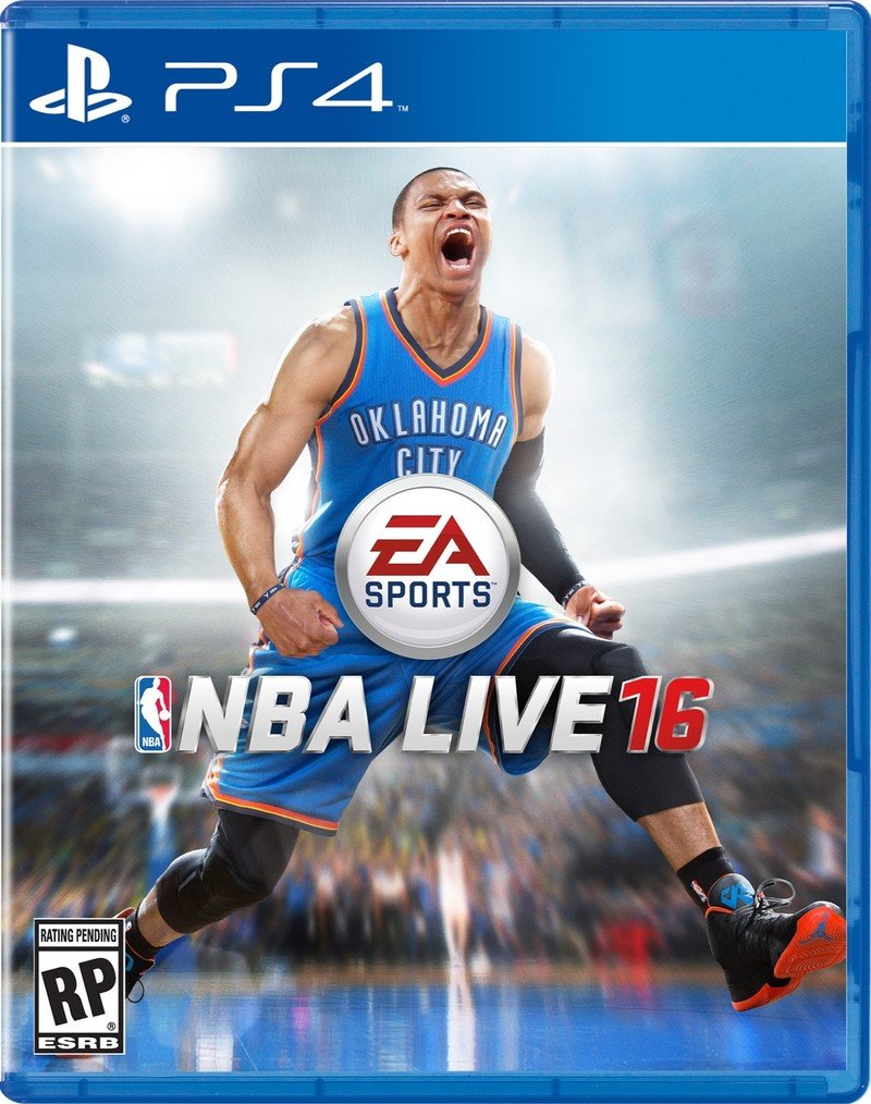 NBA Live 16 (PS4) Review 6