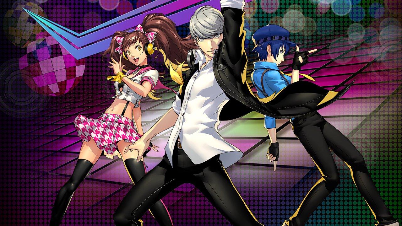 Persona 4: Dancing All Night (PS Vita) Review 5