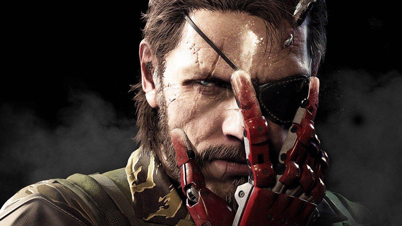 Does Metal Gear Have a Future Post-Kojima? 3