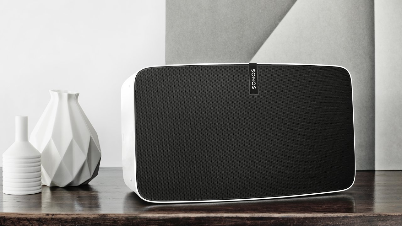 Sonos Play:5 (Hardware) Review 5