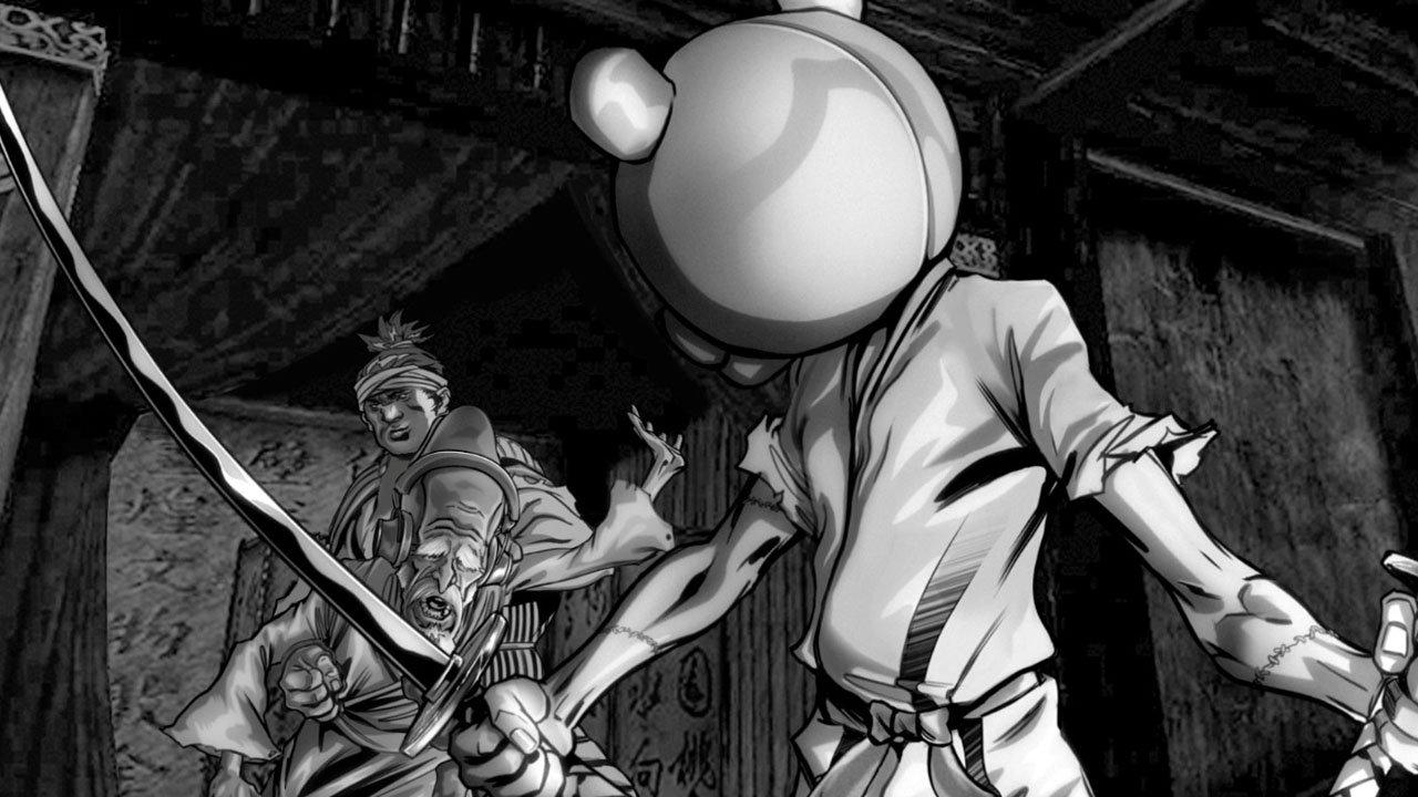 Afro Samurai 2: Revenge of Kuma v.1 (PS4) Review 4