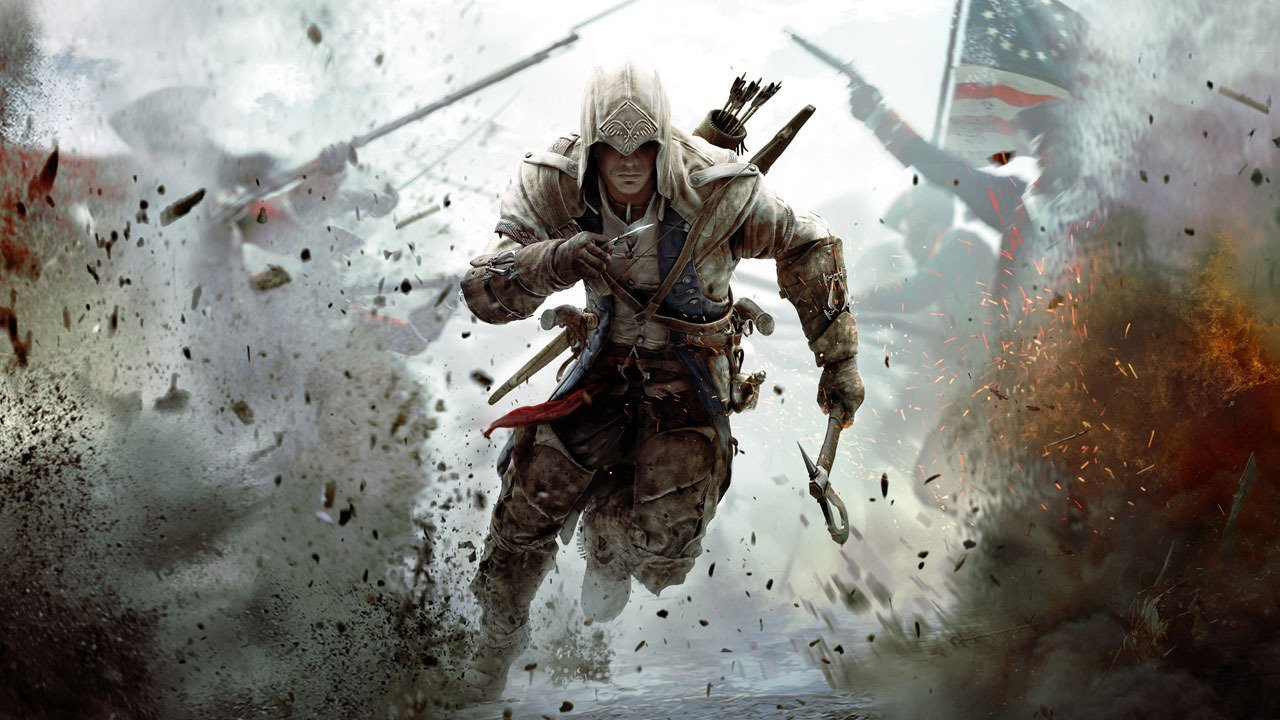 Can Assassin's Creed Make for a Good Film? 1