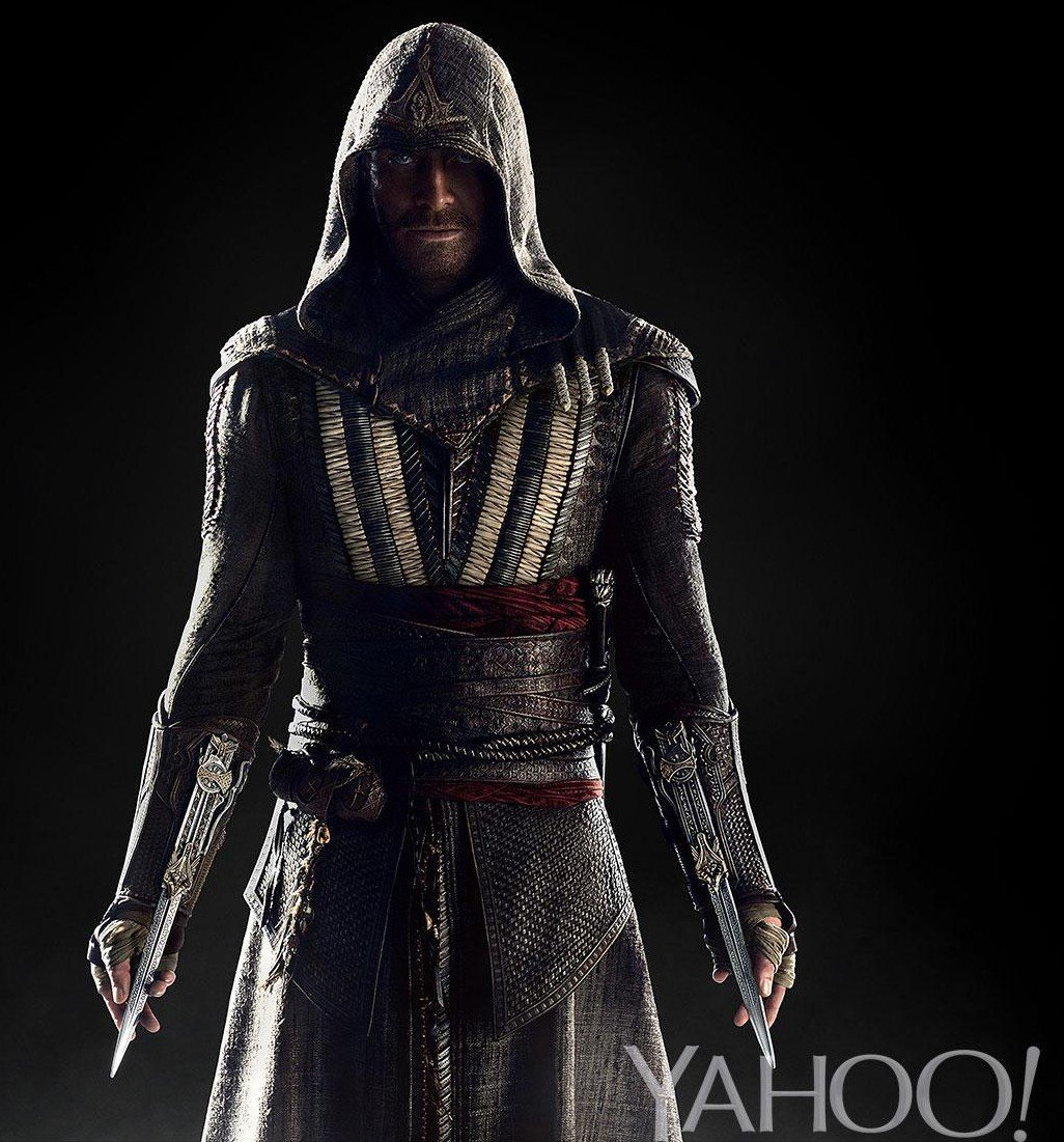 Can Assassin's Creed Make for a Good Film?