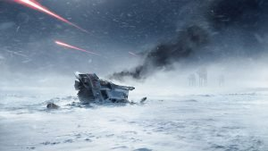 Star Wars Battle Front Beta Coming Early October - 2015-09-01 11:40:46