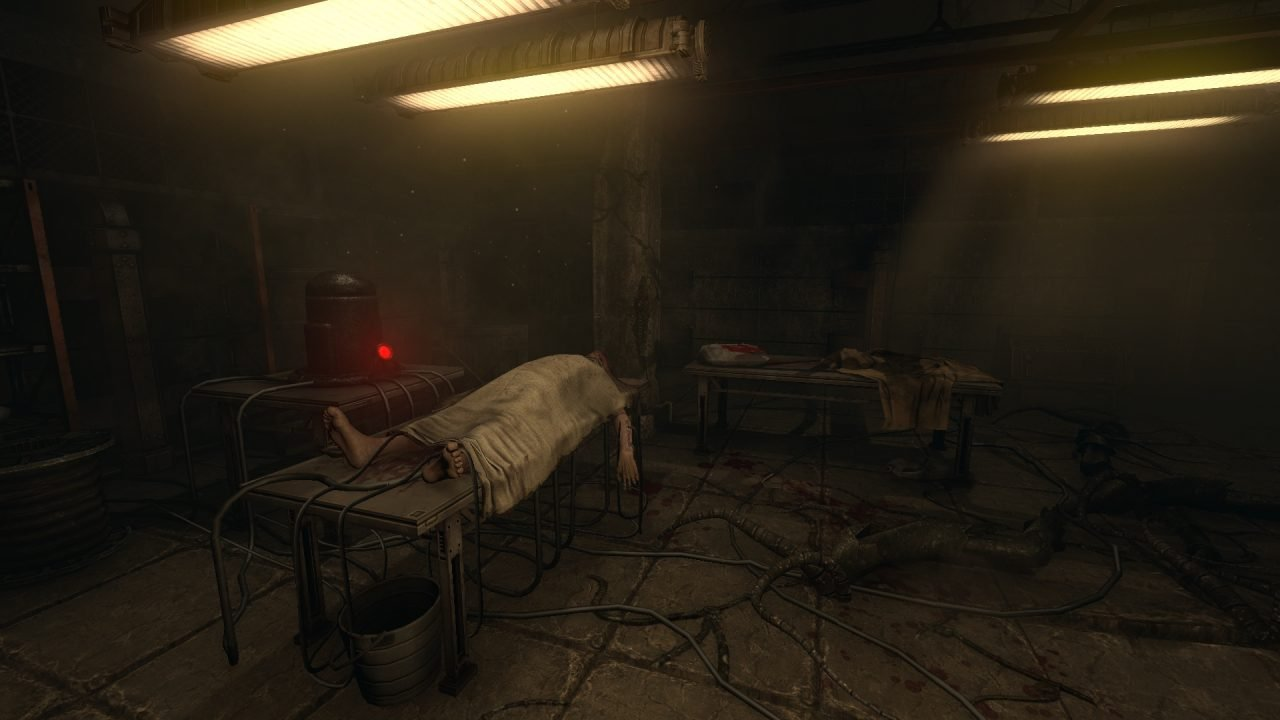 SOMA (PC) Review 8