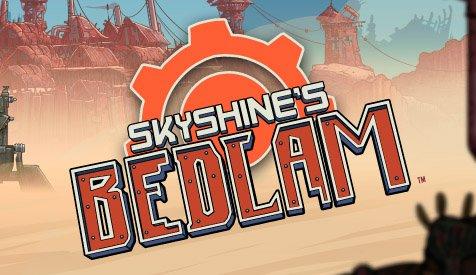 Skyshine's Bedlam (PC) Review 4